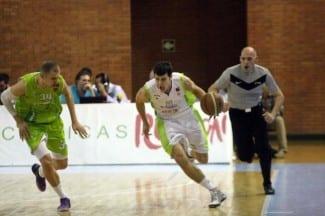 El otro Todorovic, a Bilbao: llega el alero serbio Dejan, cedido por el Unicaja. Así juega (Vídeo)
