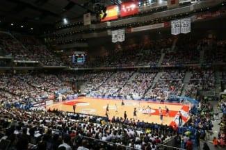 Madrid adelanta a Las Palmas y Vitoria y será la sede de la próxima Copa, según el As