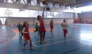 CALASANCIO 51-0 MONTPELLIER Alevín Femenino Grupo 2- Escuelas Católicas