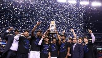 Emoción a flor de piel. El quinto título NCAA de Duke, en 3:37 minutos (Vídeo)