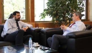 Cardenal avisa sobre el pasaporte kosovar de Doellman: «En España no tiene validez»