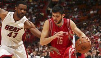 Kostas Papanikolau se aferra a la NBA. La opción de volver a Europa, remota