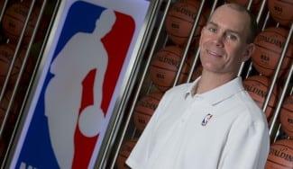 Neal Meyer, sobre el Jr NBA Gigantes Camp: «Ayudará dentro y fuera de la cancha»