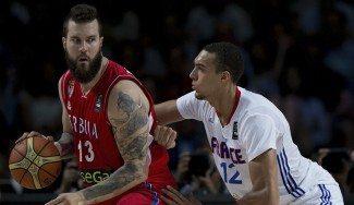Otro serbio para el PAO. Raduljica, a punto. ¿El nuevo dominador tras Marjanovic?