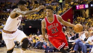 La reforma de la rotación en los Bulls. Butler avisa a Hoiberg: «Soy base», ¿qué pasa con Rose?