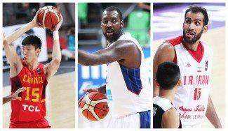Mañana arrancan los cuartos del FIBA Asia. ¿Qué selecciones llegan mejor?