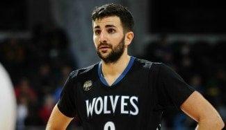 """Los Wolves chocan con el muro Drummond. Ricky: """"Nos hemos quedado sin energía"""""""