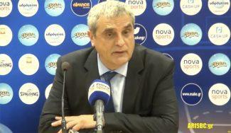 El Aris fuerza el quinto ante el Panathinaikos y sus fans sabotean la rueda de prensa (Vid)