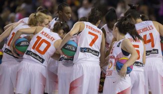 La Selección Femenina ya tiene a sus 16 para el Preolímpico de Nantes. Jugará 6 amistosos