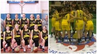 Basket Almeda desafía al Spar Gran Canaria. ¡En directo, la final cadete femenina! (Vídeo)