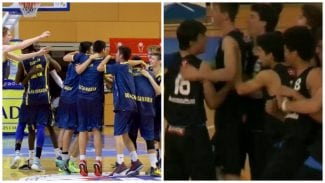 En busca de la hazaña: Estudiantes contra Gran Canaria, final cadete masculino. ¡En streaming! (Vídeo)