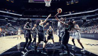Astou Ndour bate 3 récords personales en la WNBA y ficha por el Ragusa de Nicholls