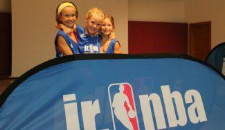 EL JR NBA Gigantes Camp, en imágenes. Así se vivió cada segundo en Estepona (Galería)