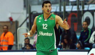 Pudo ser ACB: el ex LEB DiBartolomeo, MVP en Israel con 45 de valoración (Vídeo)