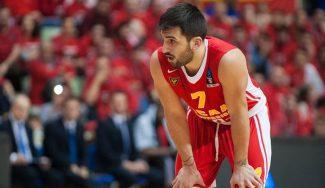 La NBA sigue la pista de Campazzo: brilla ante un ojeador de los Bucks (Vídeo)