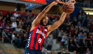Hanga se deja querer por los Spurs: «Creo que es el mejor momento para ir a la NBA»