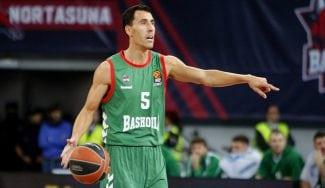 ¡Sorpresón! Prigioni anuncia su retirada tras seis partidos con el Baskonia. Su carta, aquí