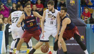 Nemanja Radovic se queda en la Liga Endesa: el Obra le ata después de su etapa en Murcia