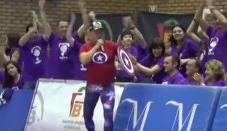 Inolvidable: no te pierdas lo mejor de la III Fiesta Preminibasket FAB Benahavis 2017 (Vídeo)