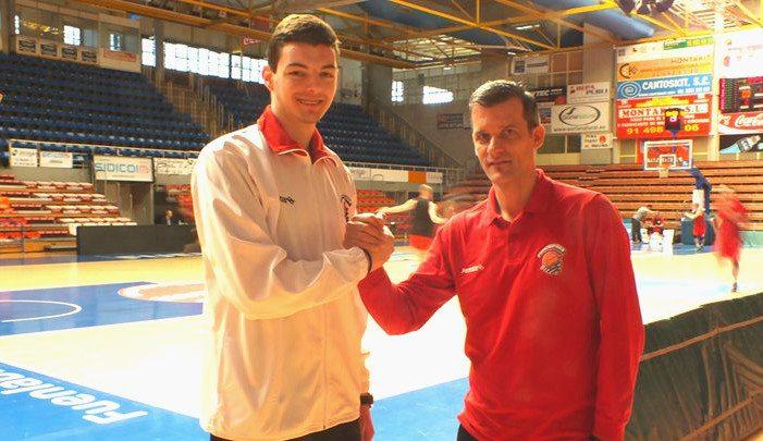 El bosnio Sikiras, al Fuenlabrada: mira cómo juega el MVP del Jordan Brand 2015 (Vídeo)