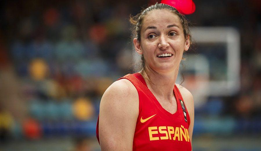 Laia Palau descarta retirarse y quiere ir a los Juegos si son en 2021