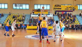 Horarios y streaming: todo sobre la última jornada de los Campeonatos de España infantil