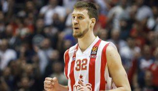 Ognjen Kuzmic, cerca de regresar a Serbia si sale del Real Madrid [Sportando]