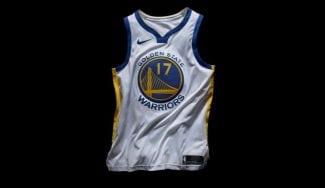 La NBA y Nike desvelan su primera camiseta: los equipos elegirán cómo vestirán de local