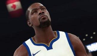Primeras imágenes del NBA 2K18: jugadores más detallados, nuevas camisetas (Vídeo)