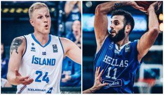 Eurobasket: Duelo anotador entre Palsson y Pappas, dos ex ACB ya consolidados (Vídeos)