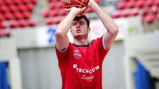 Unai Mendikote vuelve a casa: ficha por el Bilbao Basket para las próximas 4 campañas