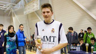 Los sueños de la Minicopa: 57 jugadores que la disputaron ya han debutado en la ACB