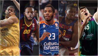 Arranca la Liga de Desarrollo NBA: la lista de todos los viejos conocidos que juegan, aquí