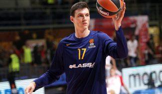 Quinto triunfo seguido del Barça: Kurucs debuta en ACB con un matazo
