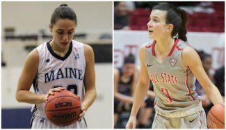 Blanca Millán y Carmen Grande se salen en la NCAA con dos exhibiciones anotadoras
