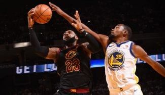 Lo que hubiera sido… Los Cavaliers intentaron fichar a Kevin Durant en 2016