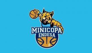 La fase previa de la Minicopa Endesa será retransmitida por YouTube y Facebook