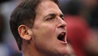 El 'tanking' es real en los Mavericks: defienden con cuatro jugadores