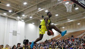 Zion Williamson habla de su futuro en Duke: «Me fijo en LeBron, Westbrook y Kawhi»