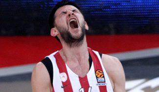 El Olympiacos continuará un año más en la segunda división griega