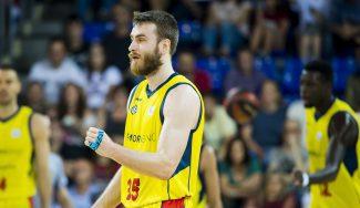 David Jelínek renueva su contrato y seguirá con MoraBanc Andorra