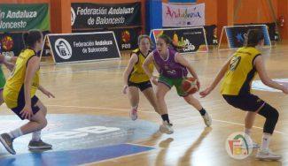 Habrá final catalana en el Campeonato de España Cadete Femenino