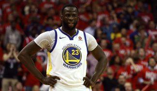 La NBA multa a Draymond Green por 'tampering' con Devin Booker. Este fue el motivo