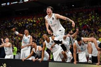 Qué opinan de Luka Doncic las franquicias con el Top-3 del draft de la NBA