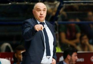 Laso habla antes de la Final Four: lesiones, cómo ve al CSKA, las claves…