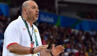 Lucas Mondelo habla sobre la brecha salarial en el baloncesto femenino
