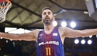 El Barcelona confirma que retirará el número 11 de Juan Carlos Navarro
