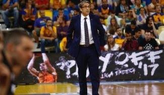 Luis Casimiro no seguirá en el Granca, ¿Dirección al Unicaja?