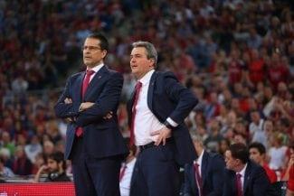 La lección de Pedro Martínez: «Si has dado el máximo, no puedes estar frustrado»