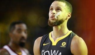 «Stephen Curry no ganará el MVP porque somos demasiado buenos»